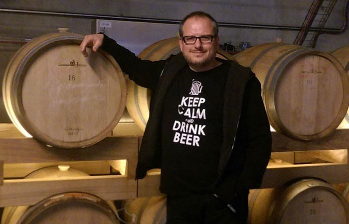 Wer kein bier hat hat nichts zu trinken for Frank westheim